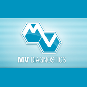 MV Diagnostics logo