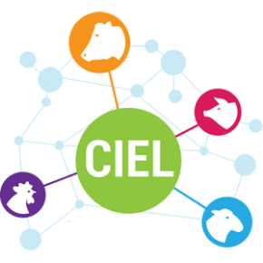 Logo for Centre for Innovation Excellence in Livestock (CIEL)