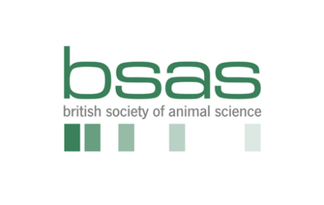 logo for British Society of Animal Science - credit BSAS