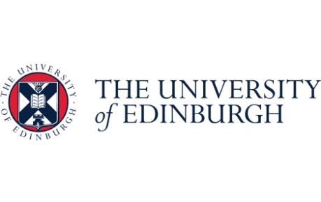 University of Edinburgh logo - corporate - credit UoE