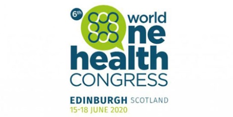 logo one world health congress edinburgh 2020