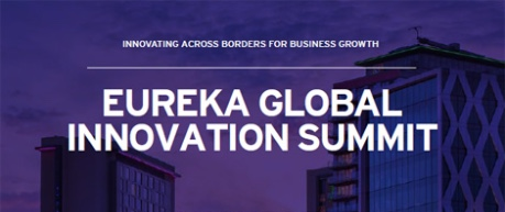 Eureka Global Innovation Summit 14 to 16 May - Credit KTN