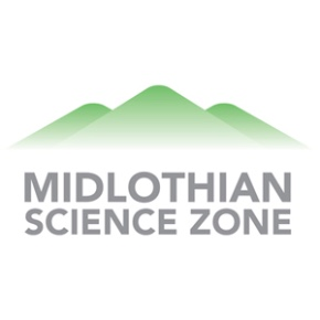 Midlothian Science Zone logo