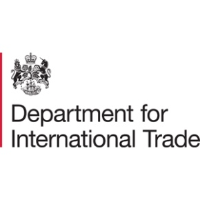 Department for International Trade (DIT) logo