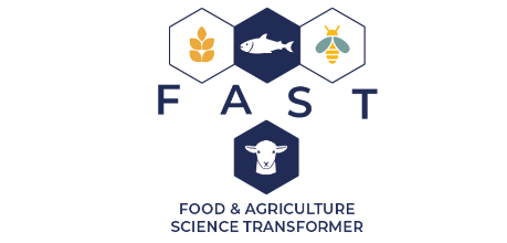 Food & Agriculture Science Transformer (FAST) logo