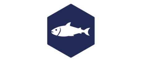 Food & Agriculture Science Transformer (FAST) - fish aquaculture icon