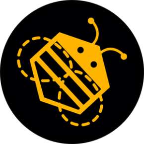 Beebytes logo - tenant company at Roslin Innovation Centre